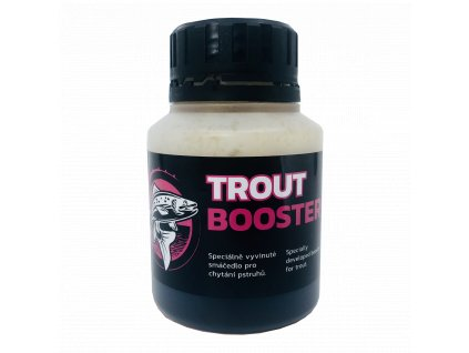 LK Baits Trout Booster 120ml  + Sleva 10% za registraci