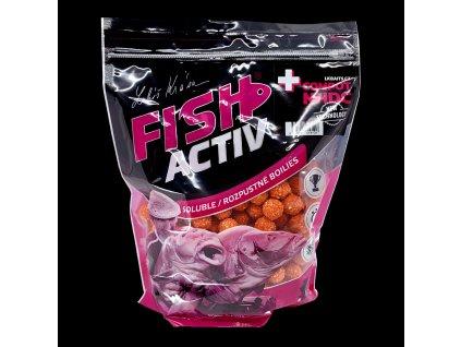 LK Baits Fish Activ Plus  + Sleva 10% za registraci