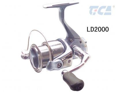 TICA Cambria LD 2000
