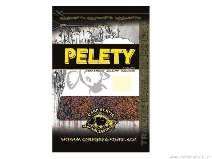 Pelety Method Feeder - 700 g/Skopex  + Sleva 10% za registraci