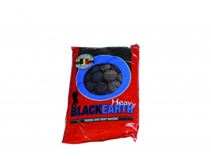MVDE Black Earth 2kg  + Sleva 10% za registraci