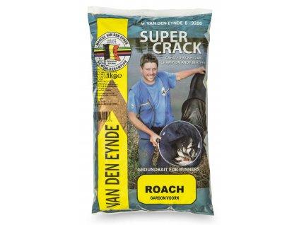 MVDE Supercrack Voorn 1kg  + Sleva 10% za registraci