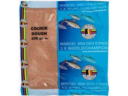 MVDE posilovač Cookie Dough 200g  + Sleva 10% za registraci