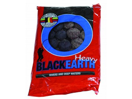 MVDE Black Earth Heavy 2kg  + Sleva 10% za registraci