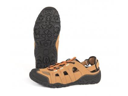 Norfin sandály Journey SN  + Sleva 10% za registraci