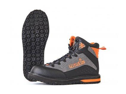 Norfin boty wading boots EDGE  + Sleva 10% za registraci