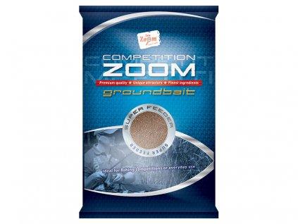 Carp Zoom Competition Zoom - 1 kg/Super kapr  + Sleva 10% za registraci