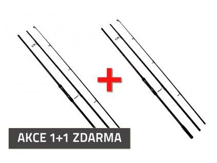 Mivardi AKCE - Alcon Carp 3.6 m 3,00 lb 1+1 ZDARMA  + Sleva 10% za registraci
