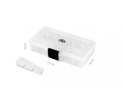 Krabice Delphin TBX One 177-3P Clip  + Sleva 10% za registraci