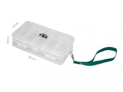 Krabice Delphin TBX Duo 190-6P  + Sleva 10% za registraci