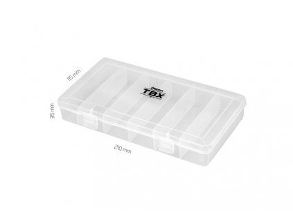 Krabice Delphin TBX One 210-6P  + Sleva 10% za registraci