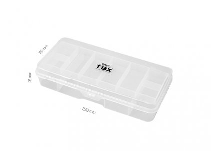 Krabice Delphin TBX One 230-11P  + Sleva 10% za registraci