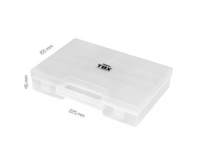 Krabice Delphin TBX One 225-15P  + Sleva 10% za registraci