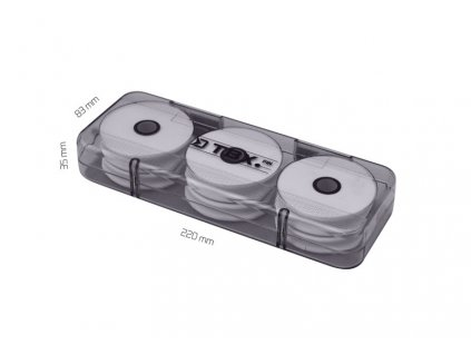 Krabice Delphin TBX Rig 220 Magnetic  + Sleva 10% za registraci