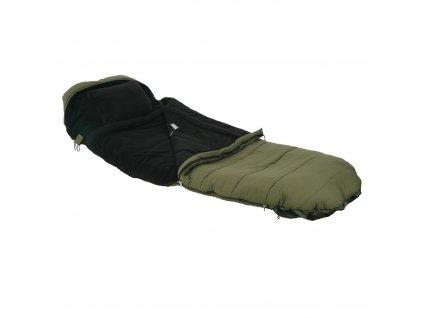 Spací pytel Extreme 5 Season Sleeping Bag  + Sleva 10% za registraci + ZDARMA kaprové háčky