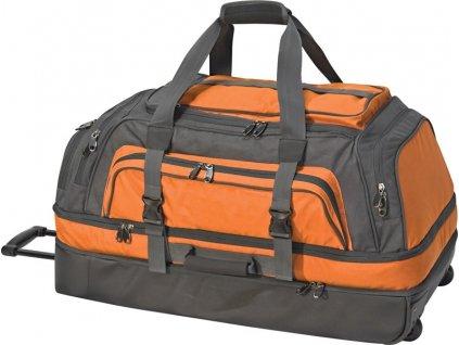 Cestovní taška Rapture Travel Bag  + Sleva 10% za registraci