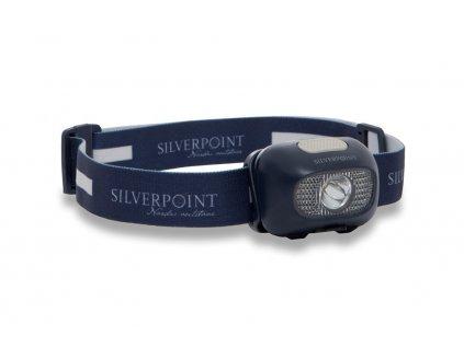 Silverpoint Outdoor Čelovka Ranger Pro 210 RC Headtorch  + Sleva 10% za registraci