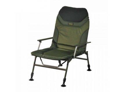 K-Karp Sedačka K-Karp Punisher Chair  + Sleva 10% za registraci
