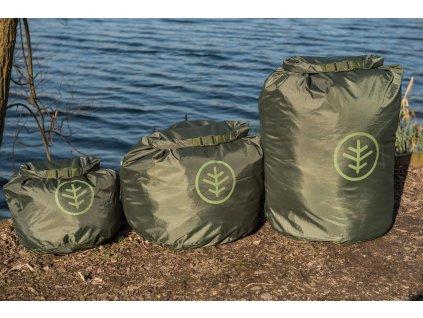 Vak Wychwood Medium Stash bag  + Sleva 10% za registraci