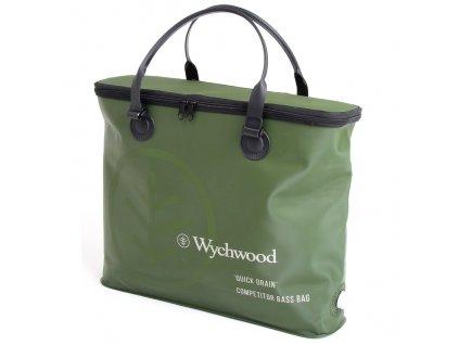 Wychwood Taška na ryby Quick Drain Bass Bag  + Sleva 10% za registraci