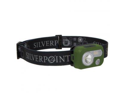 Silverpoint Outdoor Čelovka Scout XL230  + Sleva 10% za registraci