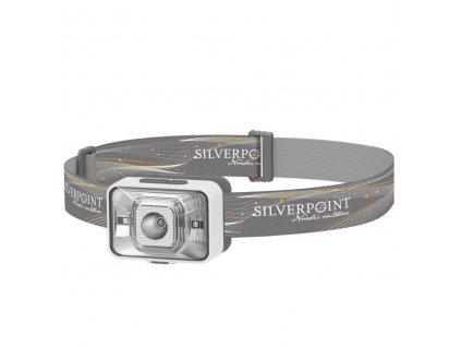 Silverpoint Outdoor Čelovka Silverpoint E_Flux RC260 dobíjecí  + Sleva 10% za registraci