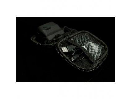 RidgeMonkey pevný obal na čelovku VRH300 GorillaBox 75  + Sleva 10% za registraci