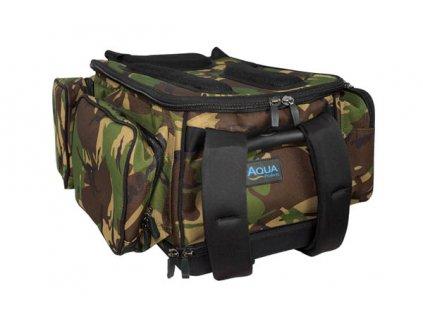 Aqua Products Batoh - Deluxe Roving Rucksack DPM  + Sleva 10% za registraci