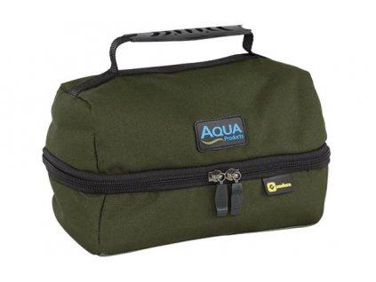 Aqua Products Pouzdro na PVA a bižuterii - PVA Pouch Black Series  + Sleva 10% za registraci