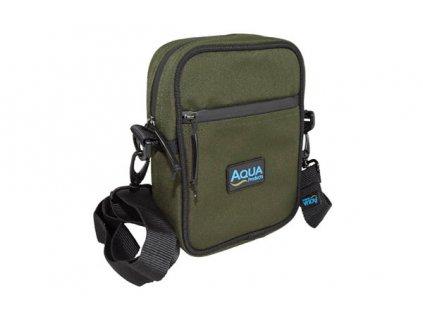 Aqua Products Taška na příslušenství - Security Pouch Black Series  + Sleva 10% za registraci