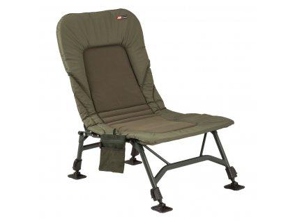 JRC Křeslo Stealth Recliner Chair