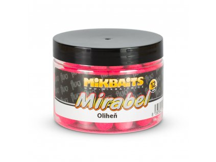 Mikbaits Mirabel Fluo boilie