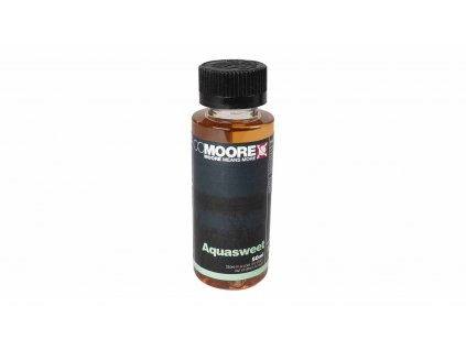 CC Moore Sladidla, chuťové stimulátory - Přírodní sladidlo Aquasweet 50ml  + Sleva 10% za registraci