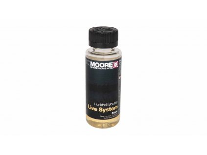 CC Moore Live system - Spray booster 50ml