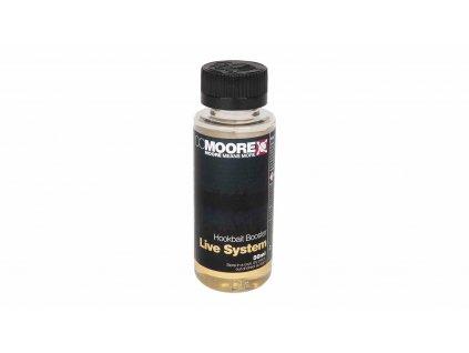CC Moore Live system - Spray booster 50ml  + Sleva 10% za registraci