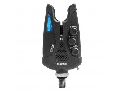 Hlásiče FLACARP - Hlásič F1 s RGB diodou a vysílačem signálu  + Sleva 10% za registraci
