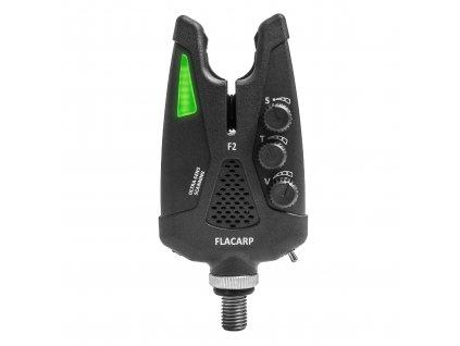 Hlásiče FLACARP - Hlásič F2 s RGB diodou  + Sleva 10% za registraci