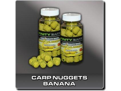 Infinity Baits Carp nuggets  + Sleva 10% za registraci
