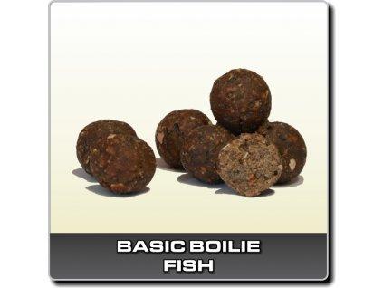 Infinity Baits Basic boilies  20 mm  + Sleva 10% za registraci