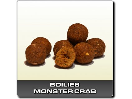 Infinity Baits Boilies Monster crab