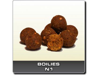 Infinity Baits Boilies N1  + Sleva 10% za registraci