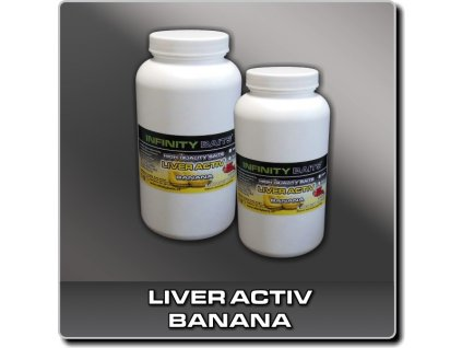 Infinity Baits Liver activ