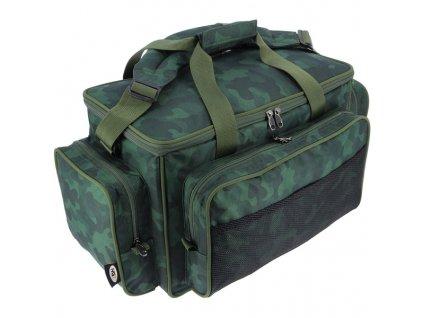 NGT Taška Insulated Carryall Dapple Camo 709  + Sleva 10% za registraci