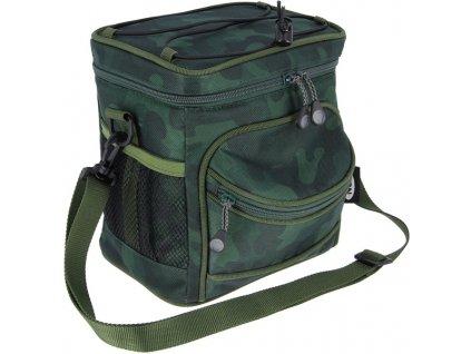NGT Chladící Taška XPR Dapple Camo Cooler Bag  + Sleva 10% za registraci