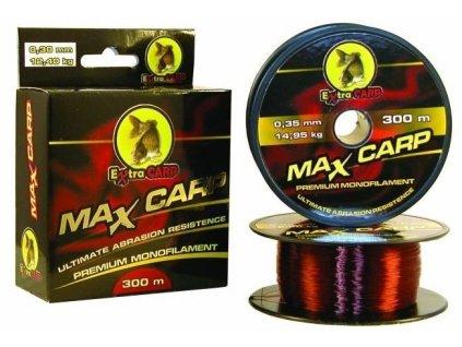 Extra Carp Vlasec - Max Carp  + Sleva 10% za registraci
