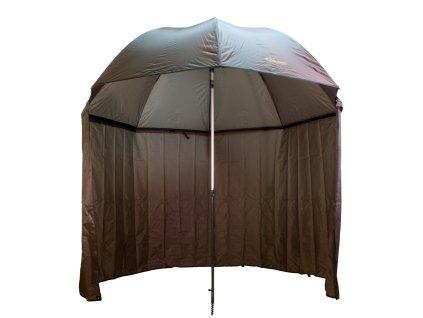 Deštník Delphin s prodlouženou bočnicí  + Sleva 10% za registraci