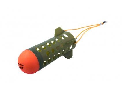 Krmná raketa Delphin ZENIT  + Sleva 10% za registraci