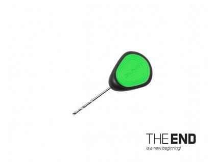 Vrták THE END GRIP Drill  + Sleva 10% za registraci