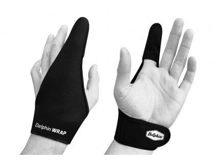 Házecí prst Delphin WRAP  + Sleva 10% za registraci