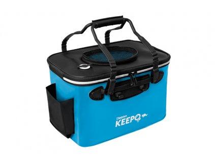 Přechovávací taška Delphin KEEPO  + Sleva 10% za registraci